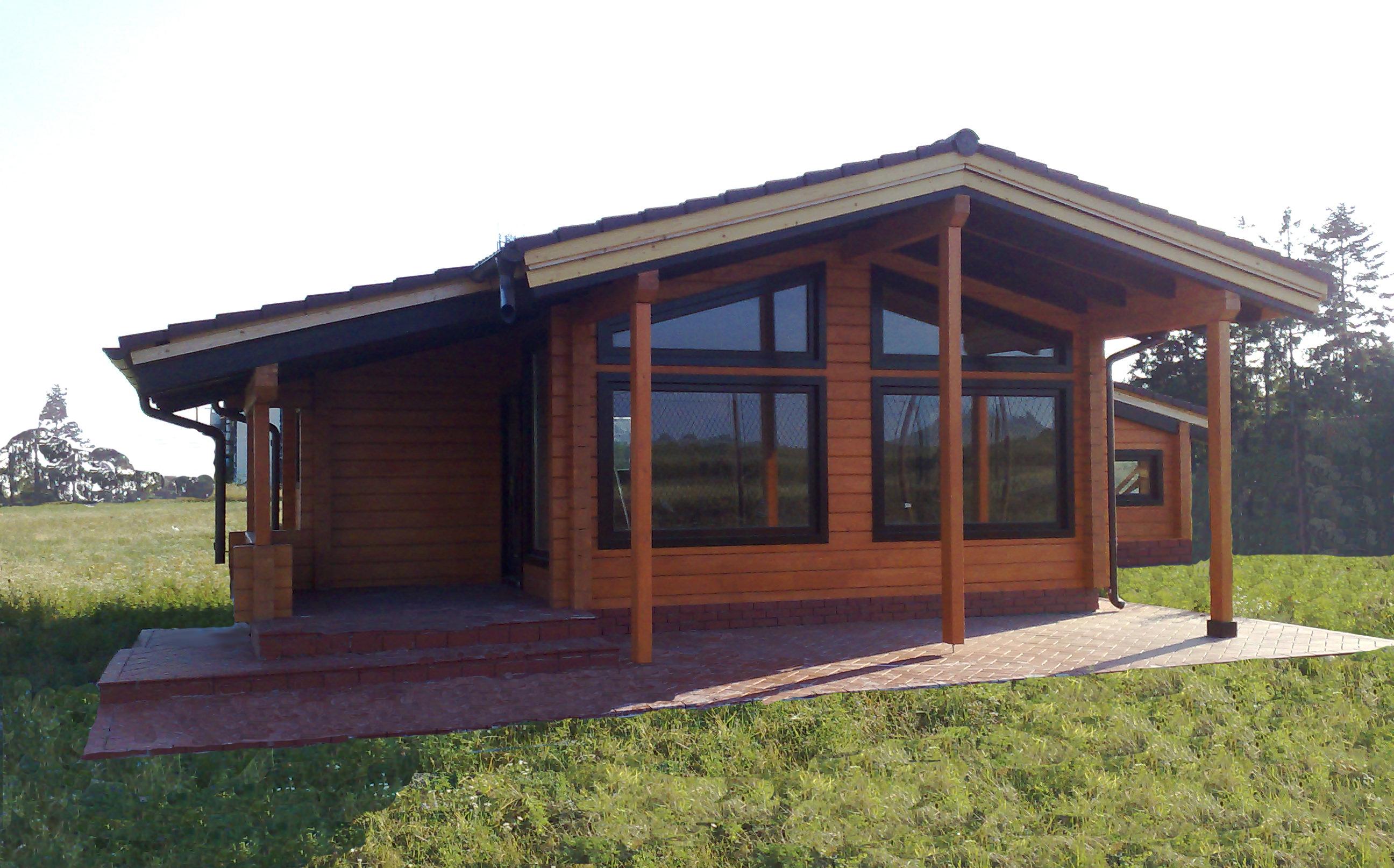 ansonia kit di costruzione per case in legno share the